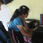 Free internet, Photocopying and tutoring