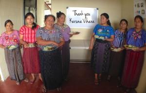 Thank you Karuna Vihara