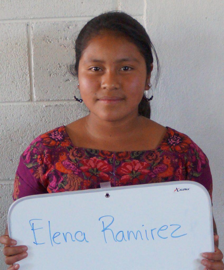#15 Elena R. P.