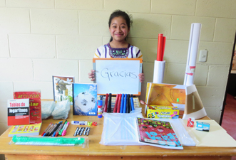 Student Sponsorship