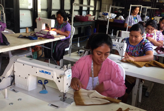 Commercial Sewing School